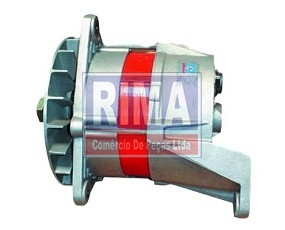 CINAP 6012 ALTERNADOR MBB CHASSI P/ ONIBUS 0371R. RS. RSD. UP.U. - CHASSI P/ OH 1520